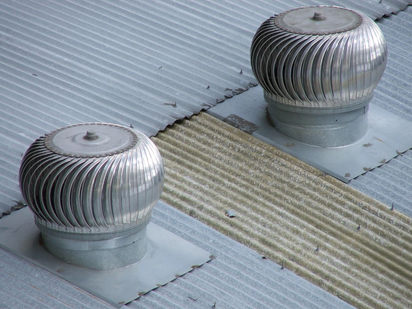 Top Ventilatie - Diensten - Installatiebedrijf Jonkers Kuinre MB77